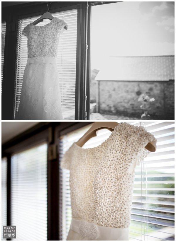 Intuzuri wedding dress