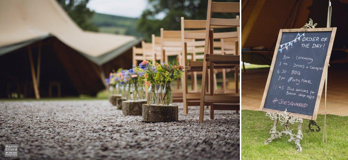 best wedding photographer in Brecon