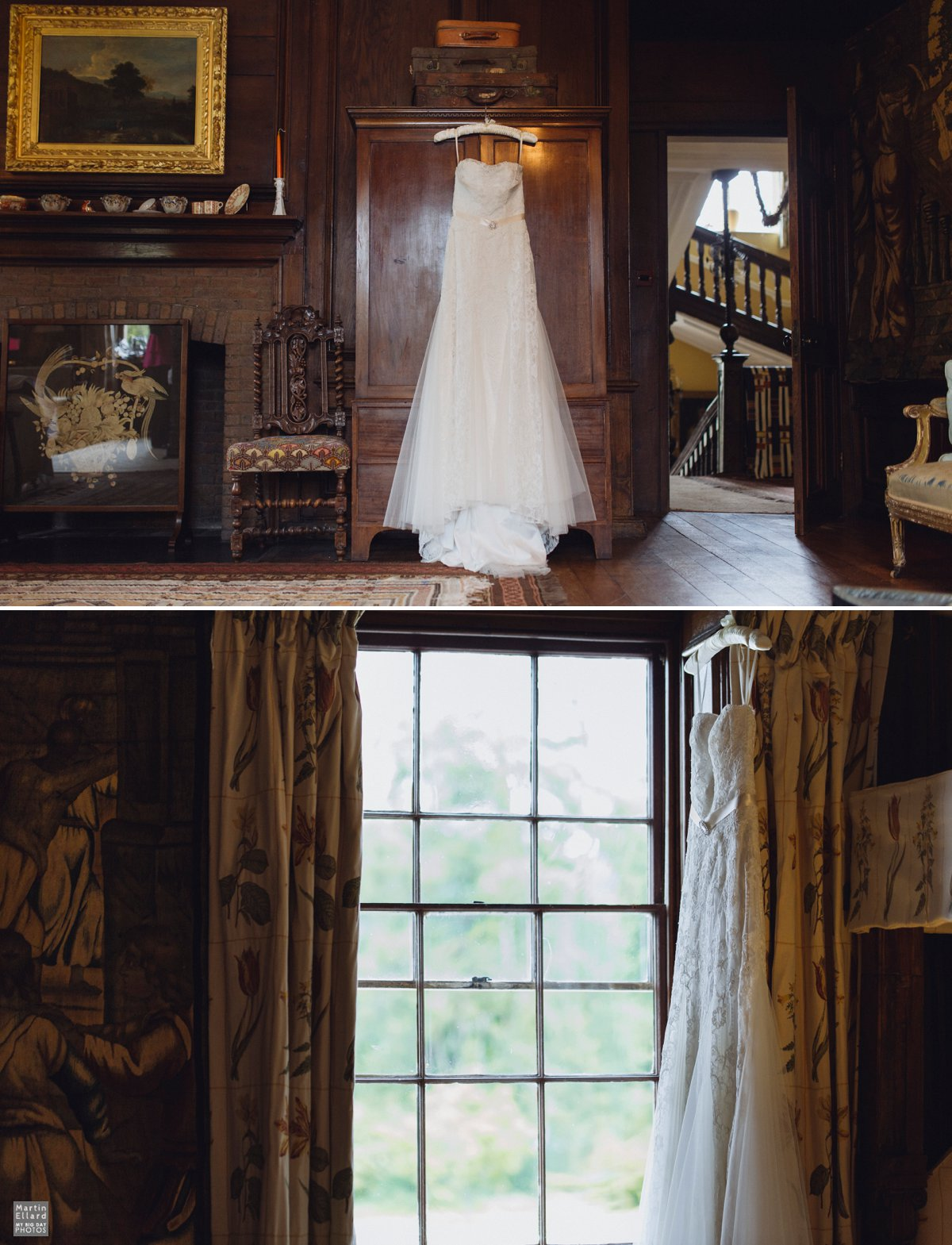 wedding photographer Penpont House