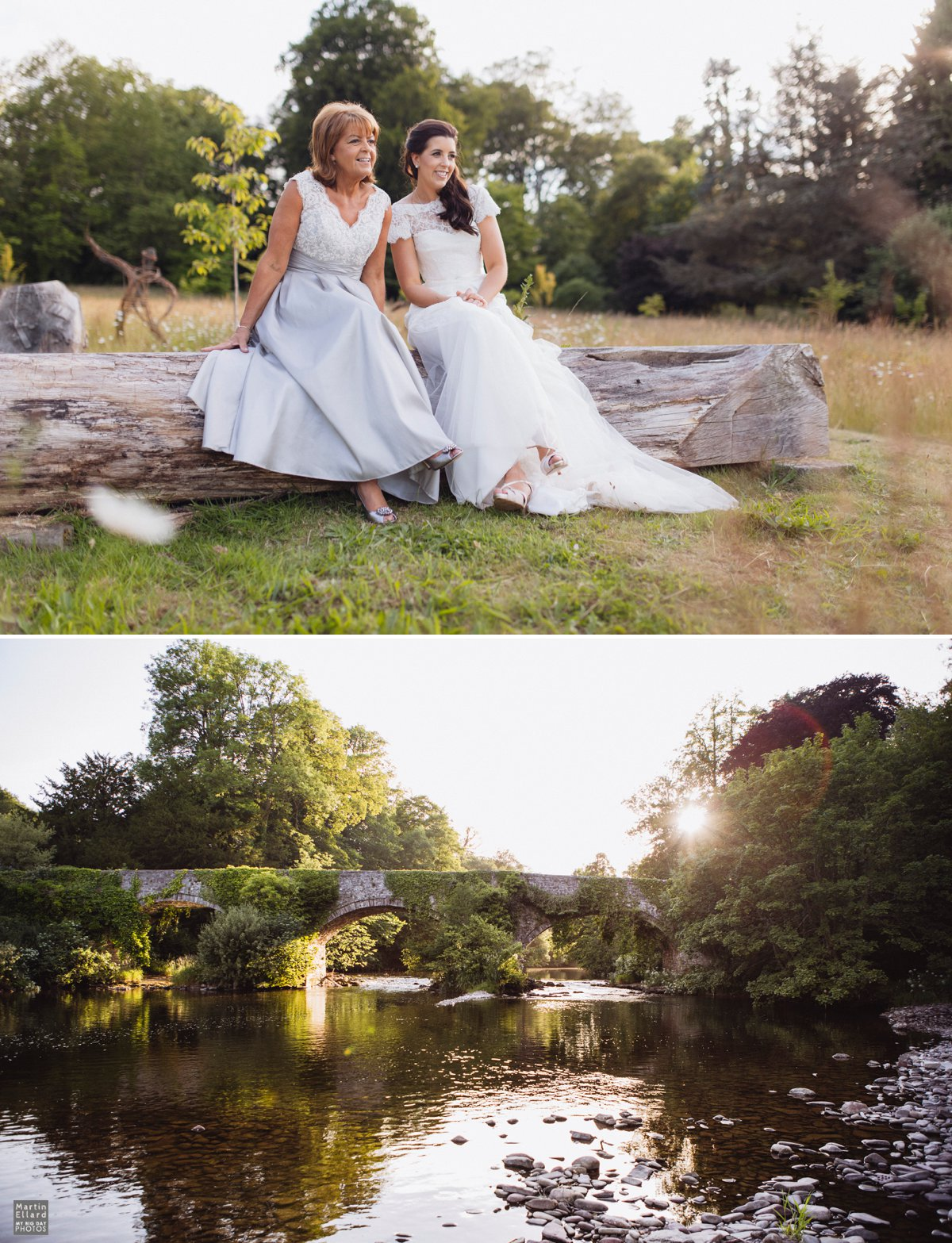 wedding photography Brecon