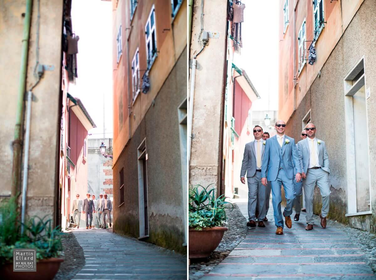 destination wedding Italy photographer