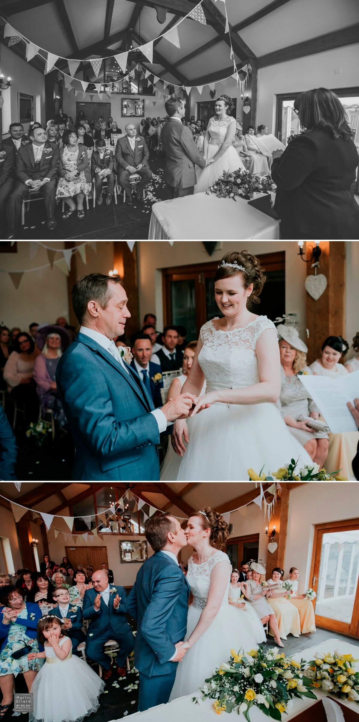 Oldwalls wedding photographer