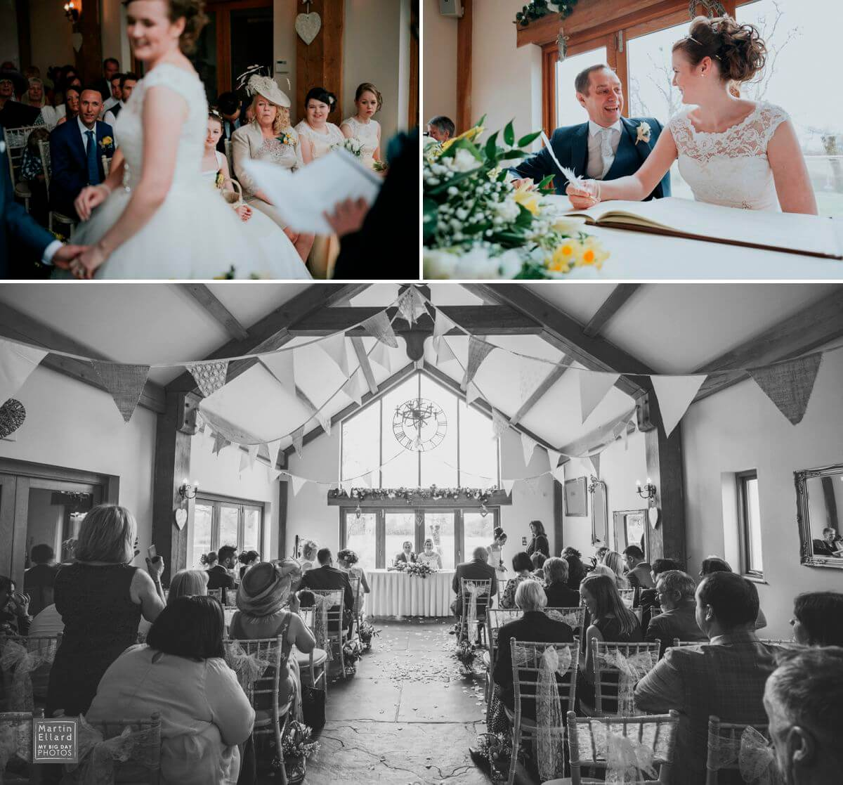 Oldwalls weddings