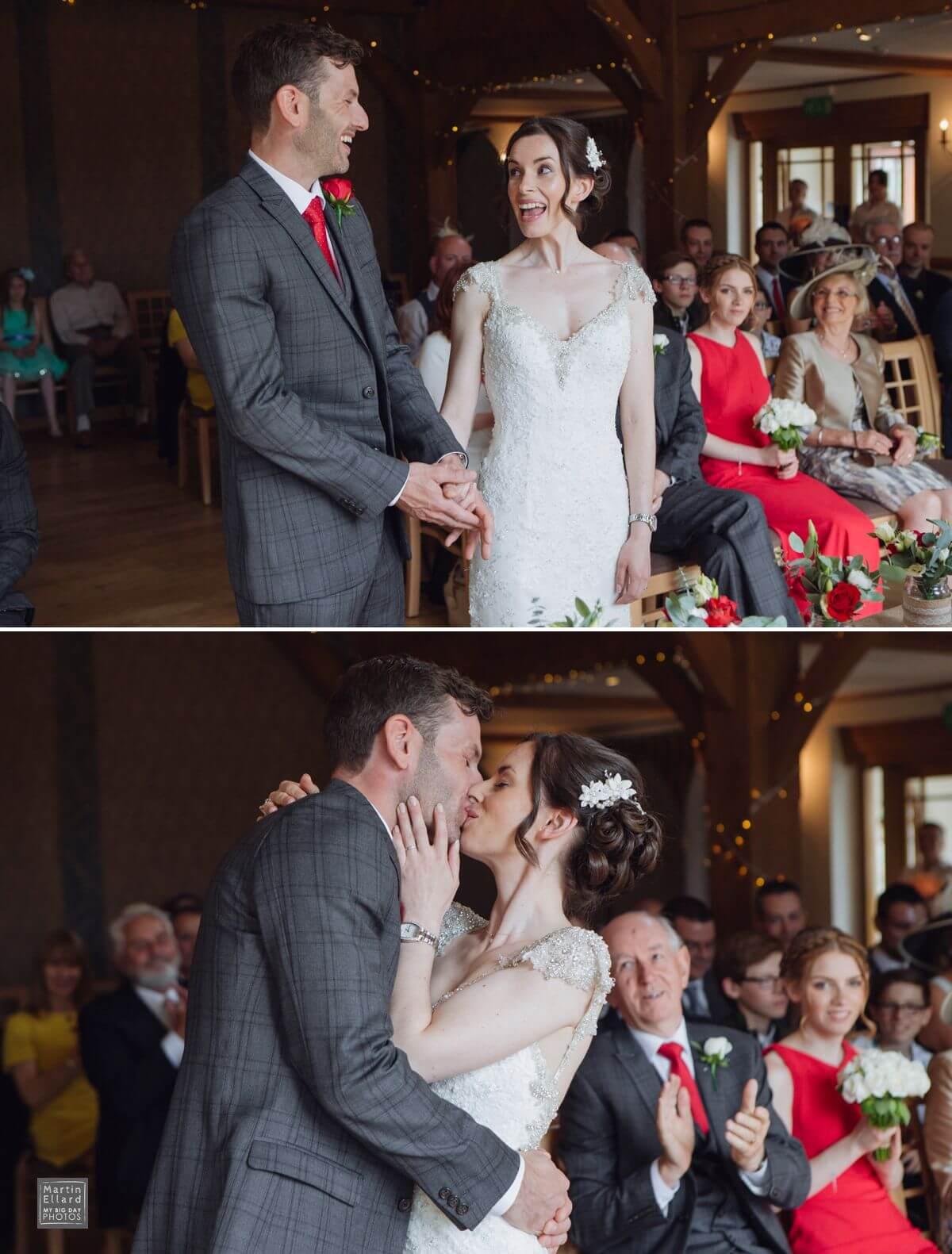 King Arthur Hotel wedding photography ideas