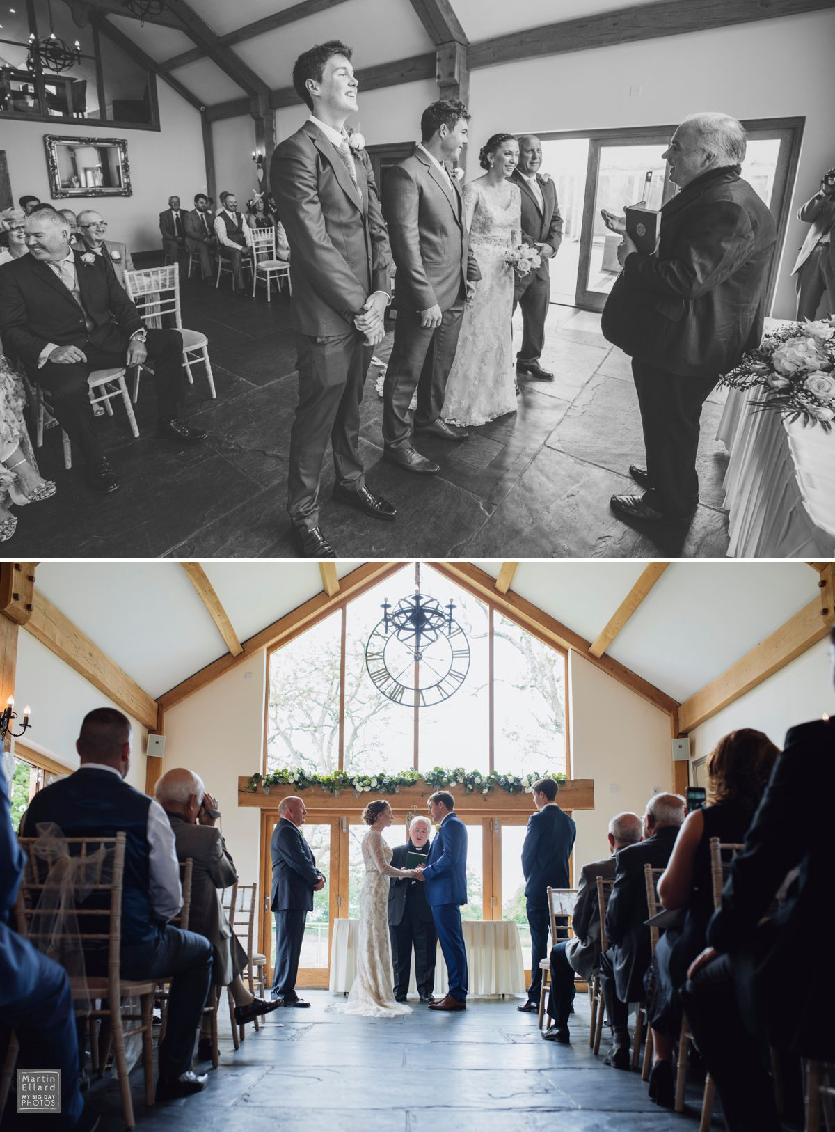 summer wedding Oldwalls Gower South Wales