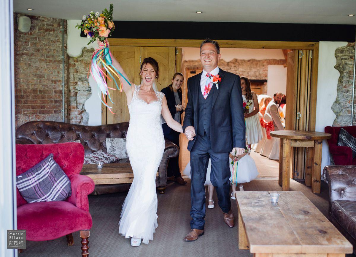 Oxwich Bay Hotel weddings