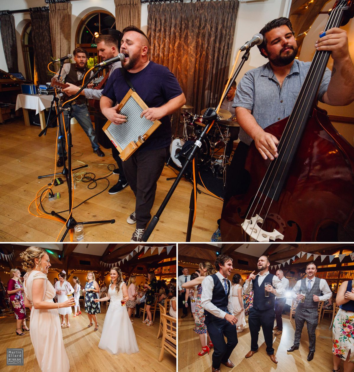 wedding King Arthur Hotel Swansea