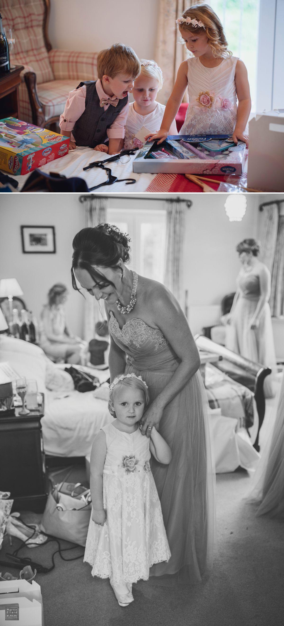 Catherine Daniel The King Arthur Hotel wedding photographers Swansea