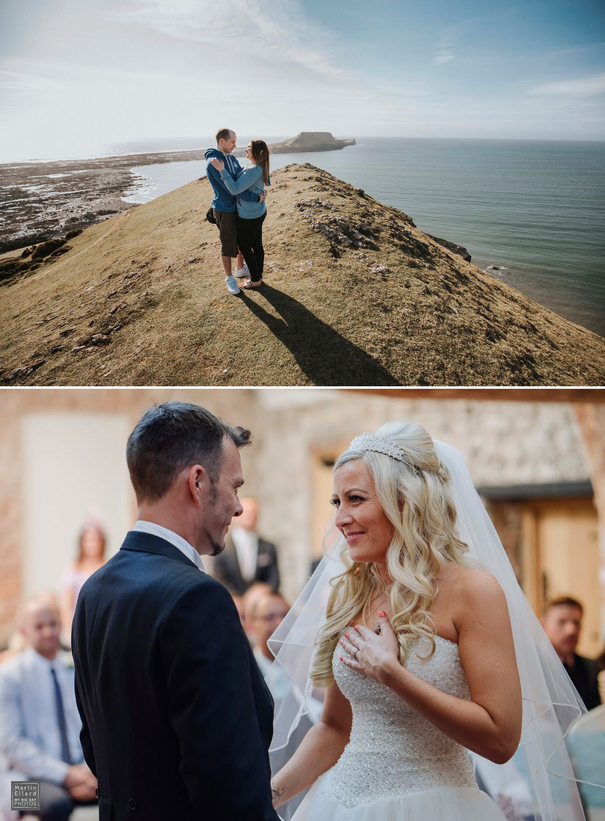 Swansea wedding photographer review 2016