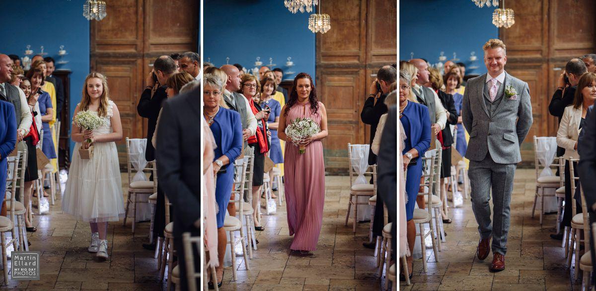 The Corran Resort and Spa wedding photographer