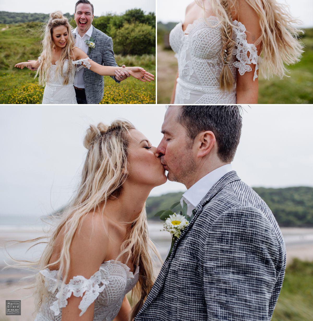 ruedeseine wedding dress
