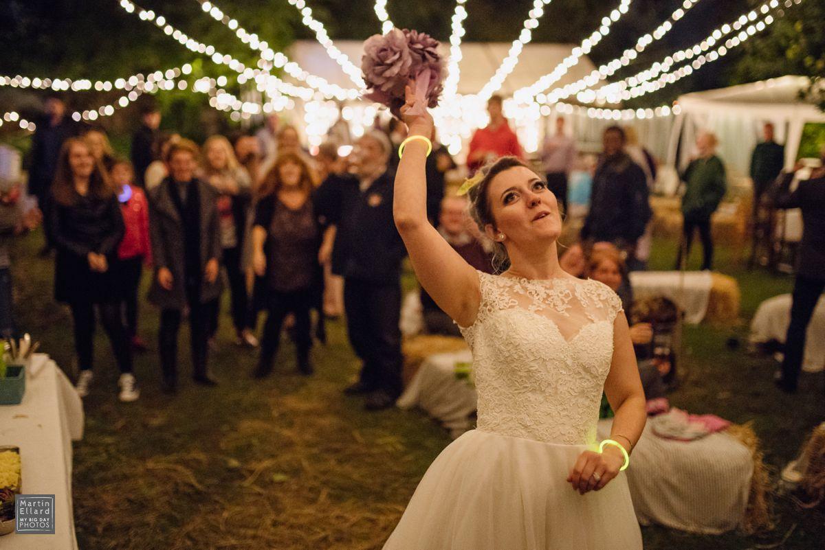 boho Forest wedding photography