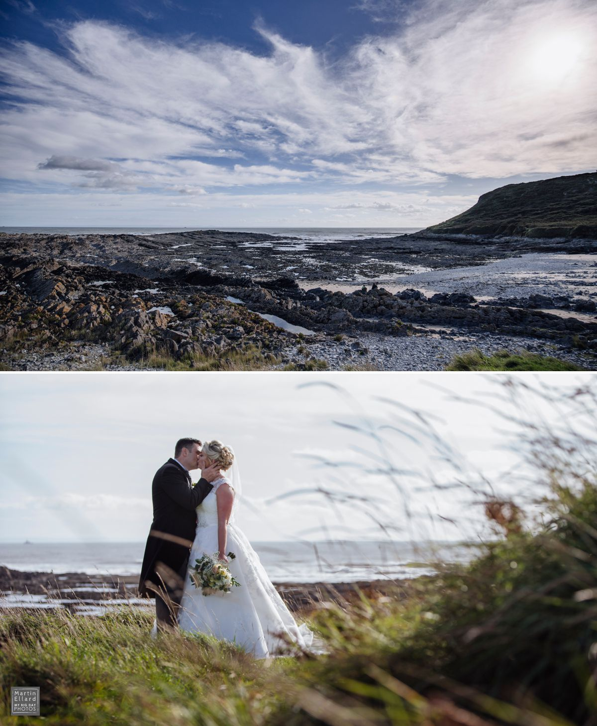 Fairyhill Gower wedding photographers Swansea