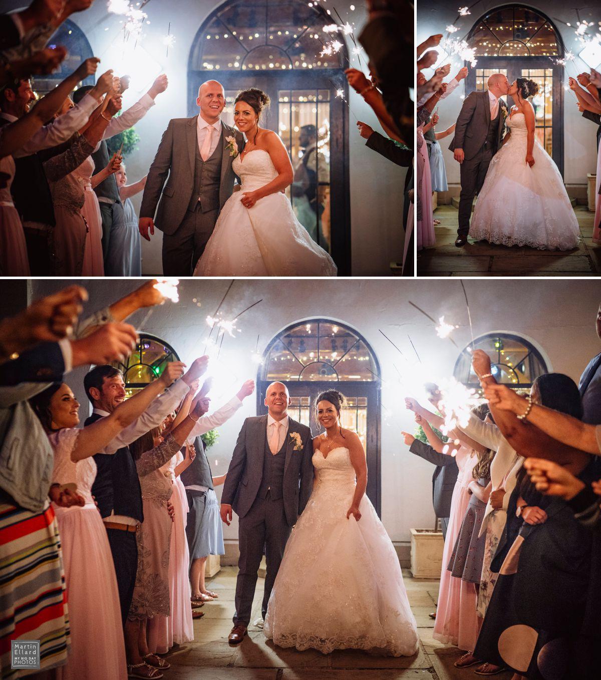 Welsh boho wedding