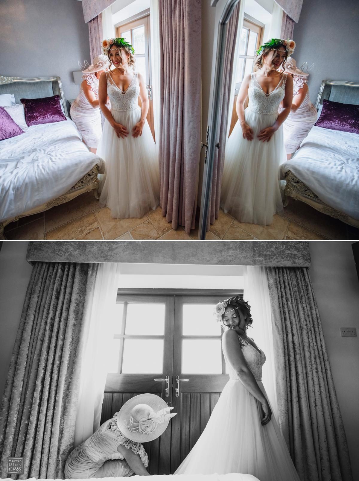 Oldwalls Gower wedding photography